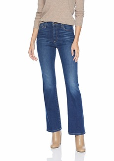 Joe's Jeans Women's Provocateur Petite HIGH Rise Bootcut