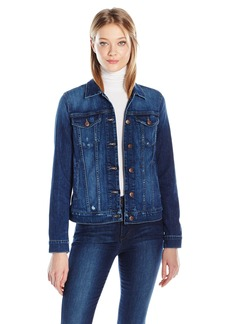 Joe's Jeans Women's Relaxed Jacket  M