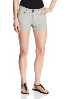 Joe's Jeans Women's Rolled Denim Short In Izumi