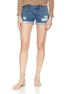 Joe's Jeans Women's Rolled Short