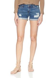 Joe's Jeans Women's Rolled Short VANEZA