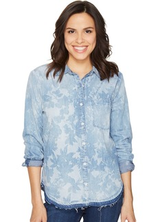 Joe's Jeans Women's Rosalin Shirt  XS