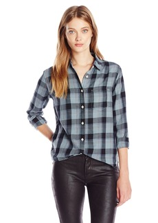 Joe's Jeans Women's Rosen Shirt  M
