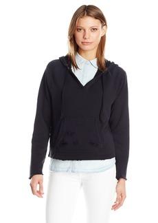 Joe's Jeans Women's Rowen Hoodie  XS