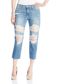 Joe's Jeans Women's Sawyer Crop Jean with Phone Pocket in