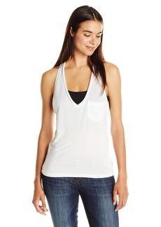 Joe's Jeans Women's Silk Jersey Hedi Tank Top