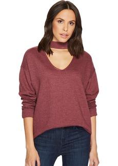 Joe's Jeans Women's Sofie Sweatshirt  L