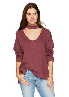Joe's Jeans Women's Sofie Sweatshirt  S