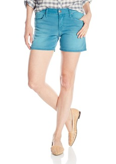Joe's Jeans Women's Spotless Distressed Ex Lover Short  24