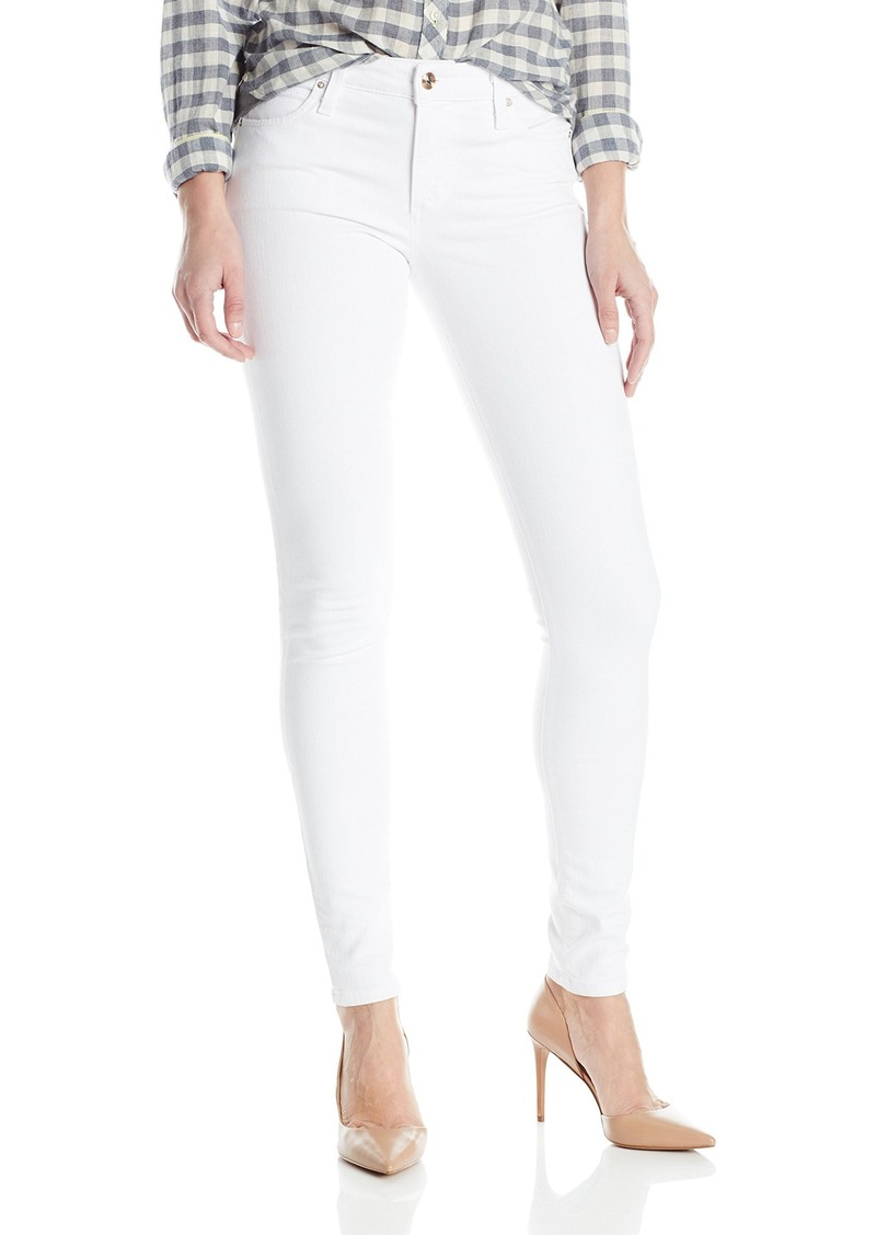 Joe's Jeans Women's Spotless #Hello Icon Skinny Jean In
