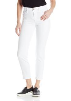 Joe's Jeans Women's Spotless Siouxsie Ankle Jean in