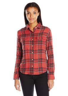 Joe's Jeans Women's Thatcher Shirt  M