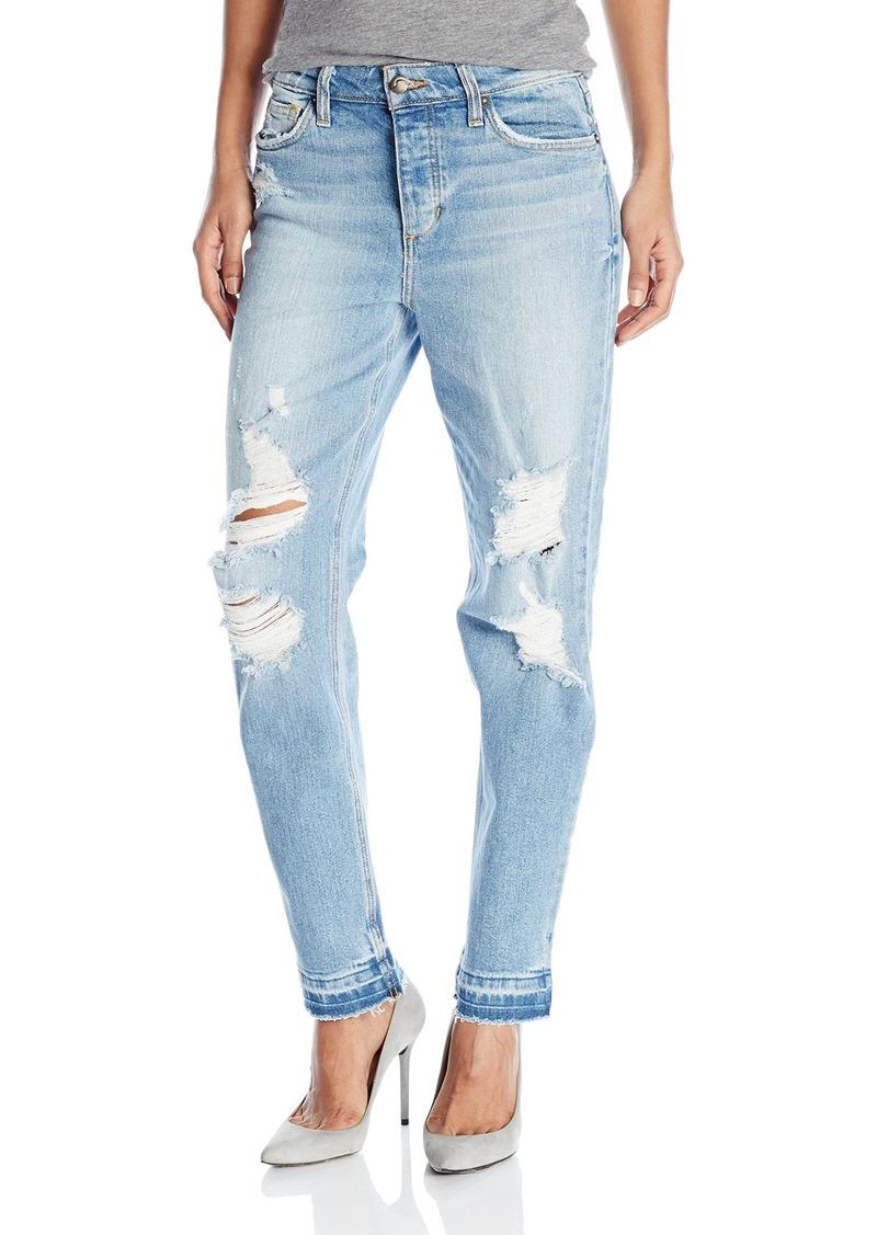 Joe's Jeans Women's The Debbie Boyfriend Ankle Jean in