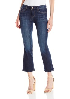 Joe's Jeans Women's The Olivia Cropped Flare Jean in
