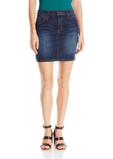 Joe's Jeans Women's The Wasteland Skort in