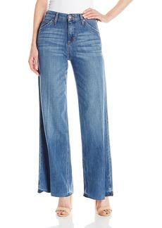 Joe's Jeans Women's The Wide Leg Jean in