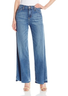 Joe's Jeans Women's The Wide Leg Jean in