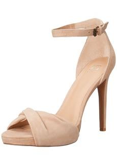 Joe's Jeans Women's Vaughn Platform Dress Sandal