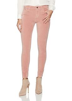 Joe's Jeans Women's Velvet Icon Midrise Skinny Ankle Jean