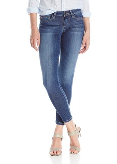 Joe's Jeans Women's Vixen Sassy Skinny Ankle Jean in  Medium Blue
