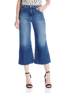 Joe's Jeans Women's Wasteland Gaucho Jean in
