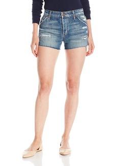 Joe's Jeans Women's Wasteland Jean Short