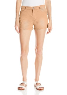 Joe's Jeans Women's Wasteland Short  25