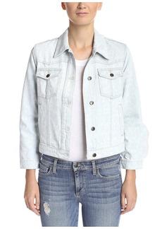 Joe's Jeans Women's Western Cropped Jacket