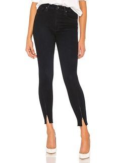 Joe's Jeans X We Wore What The Danielle High Rise Skinny
