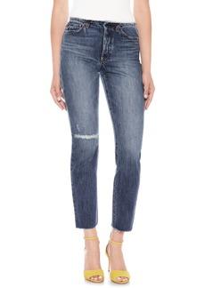Joe's Kass Ankle Boyfriend Jeans (Dyanna)