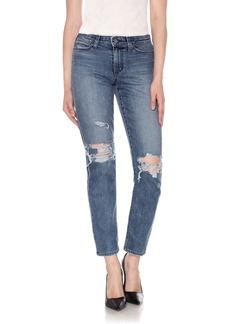 Joe's Kass Ankle Skinny Jeans (Shanti)