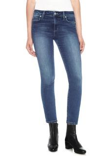 Joe's Kass Ankle Straight Leg Jeans (Sutton)