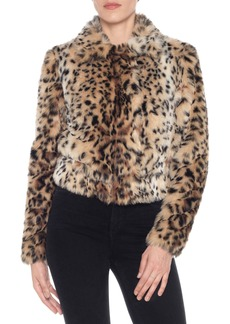 Joe's Kate Faux Fur Jacket