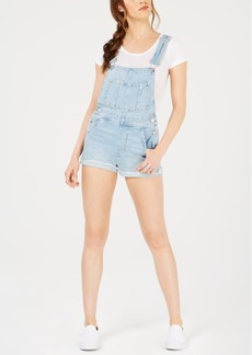 Joe's Jeans Joe's Kellsie Denim Shortalls