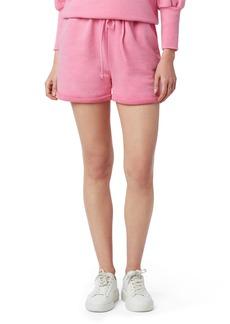 Joe's Jeans Joe's Leah Cuff Jogger Shorts