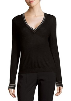 Joe's Jeans Leora Heather Sweater