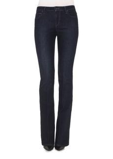 Joe's Jeans Loreyn Dark Wash Flared Jeans
