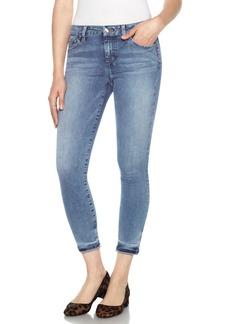 Joe's Markie Crop Skinny Jeans (Herrera)