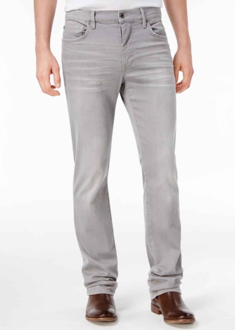 Joe s Jeans Joe s Men s Slim Straight Brixton Fit Wolfe-Kinetic Narrow-Fit  Stretch Jeans a354877cab9