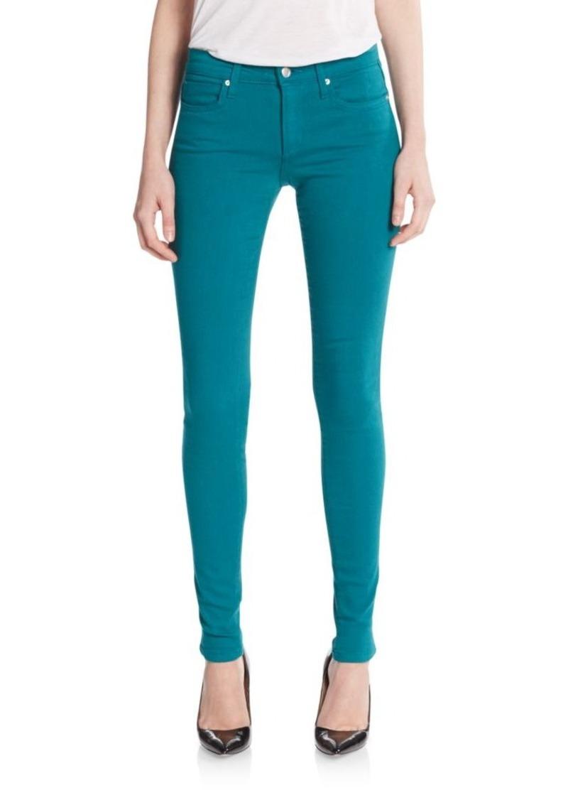 Joe's Jeans Joe's Flawless Skinny Jeans