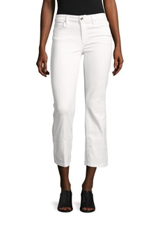 Joe's Jeans Olivia White Jeans