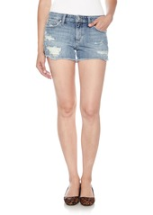 Joe's Jeans Joe's Ozzie Cutoff Denim Shorts (Bexley)