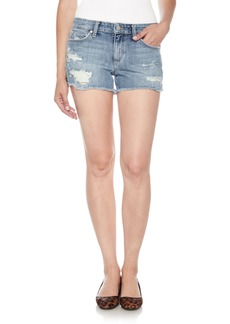 Joe's Ozzie Cutoff Denim Shorts (Bexley)