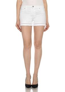 Joe's Jeans Joe's Ozzie Cutoff Denim Shorts (Edma)
