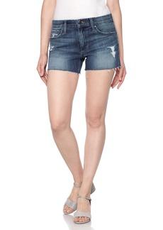 Joe's Ozzie Cutoff Denim Shorts (Rami)