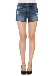 Joe's Ozzie Cutoff Denim Shorts (Rami)