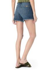 Joe's Jeans Joe's Ozzie Cutoff Shorts (Alma)