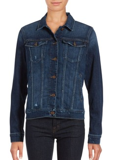 Joe's Relaxed Denim Jacket