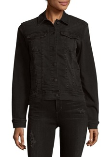 Joe's Jeans Relaxed Jacket