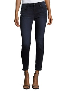 Joe's Jeans Rhys Skinny-Fit Ankle-Length Jeans
